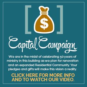 Capital Campaign